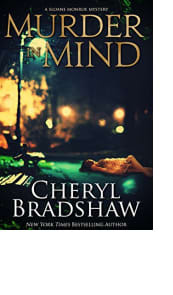 Murder in Mind by Cheryl Bradshaw