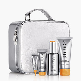 """15-MINUTE LIFT SET This all-star cast smoothes lines & """"lifts"""" the look of skin in just 15 minutes* SHOP NOW"""