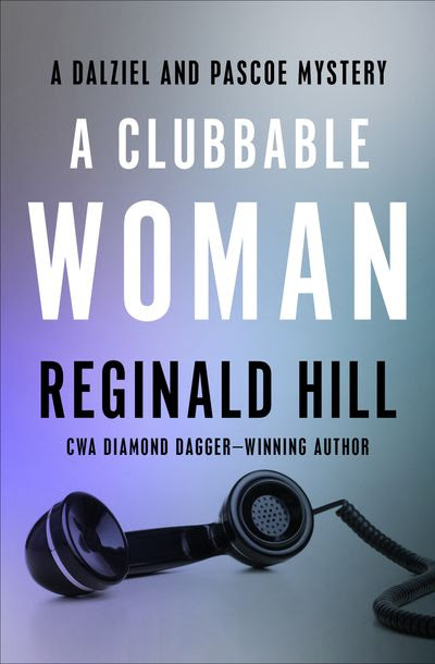 A Clubbable Woman