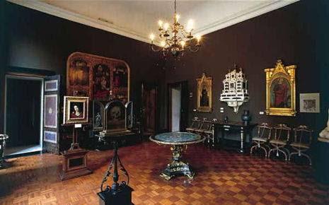 Al Poldi Pezzoli di Milano, un'estate al museo (4 di 6) | Touring Club