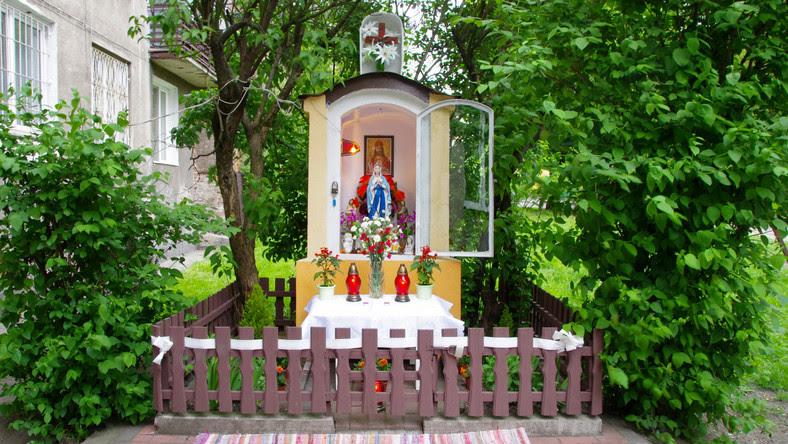 Koronawirus. Nabożeństwa majowe - informacje, kościoły, transmisje ...