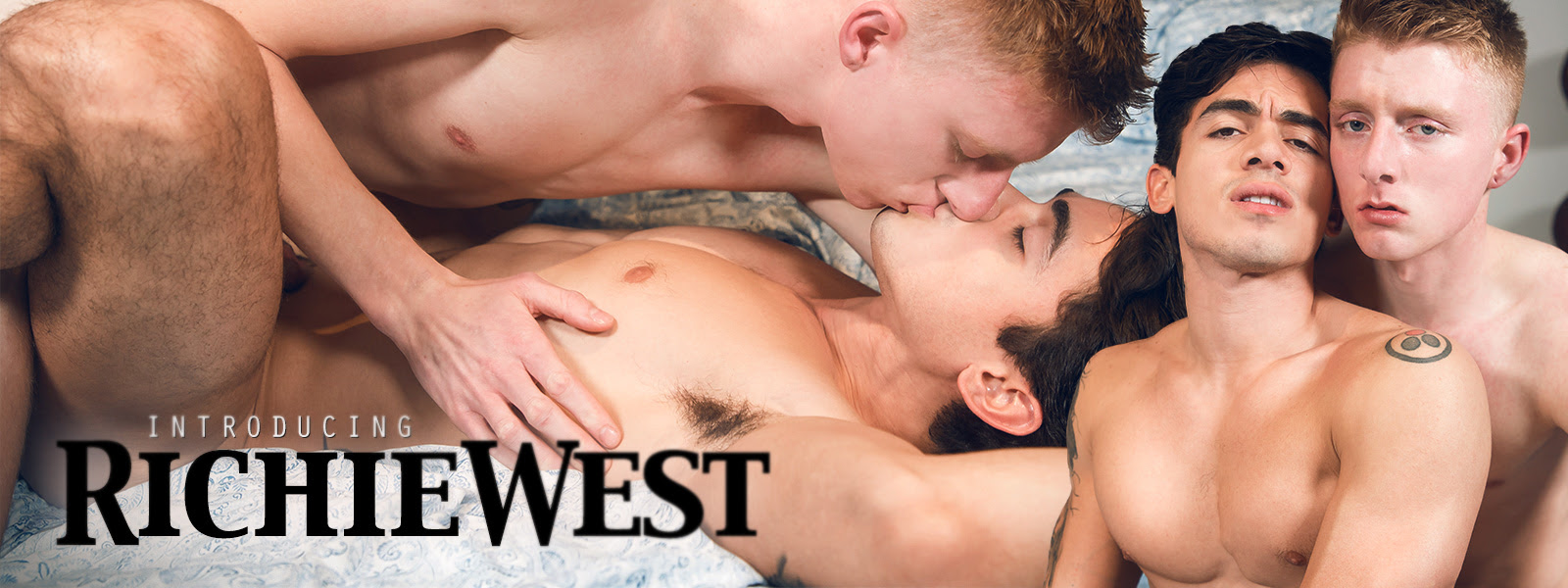 Introducing Richie West