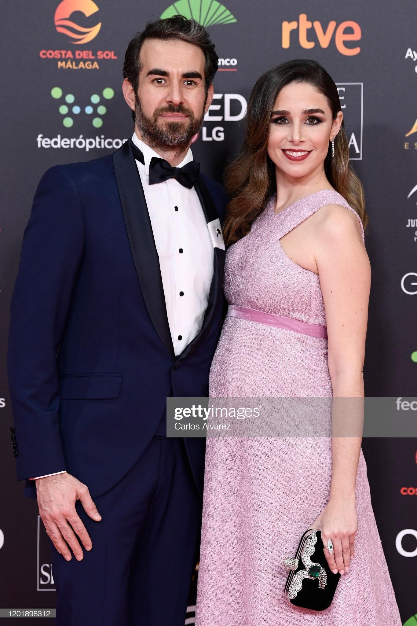 d500b2a3 1e35 49f5 9dec 24c30d961803 - Premios Goya 2020 : Looks de todas las celebrities que lucieron  marcas de Replica