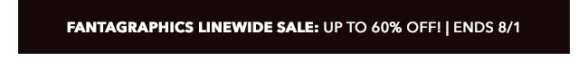Fantagraphics Linewide Sale: up to 60% off! | Ends 8/1