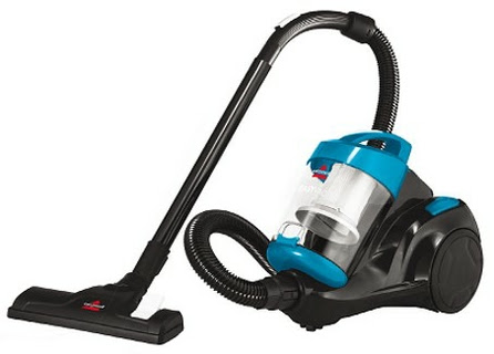 Cyclonic Action and Powerful Suction