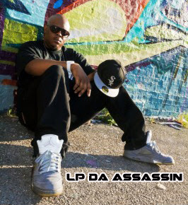 LP Da ASSASSIN
