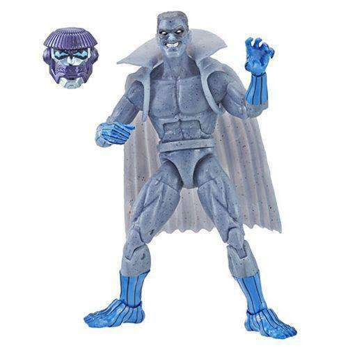 Image of Marvel (Kree Sentry BAF) Marvel Legends Wave 1 - Grey Gargoyle (Captain Marvel) - JANUARY 2019