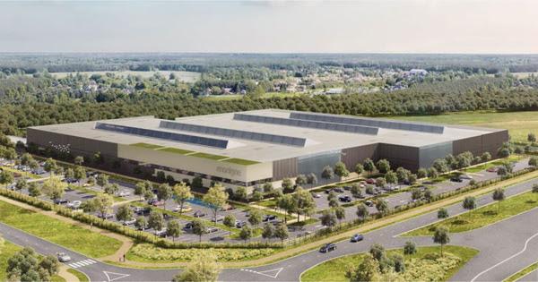 La région Ile-de-France présente 26 sites industriels clés en main