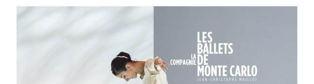 La Compagnie Les Ballets de Monte Carlo