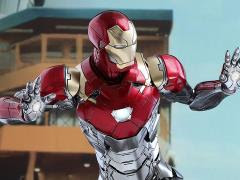 HOMECOMING IRON MAN MARK XLVII 1/6TH SCALE FIGURE