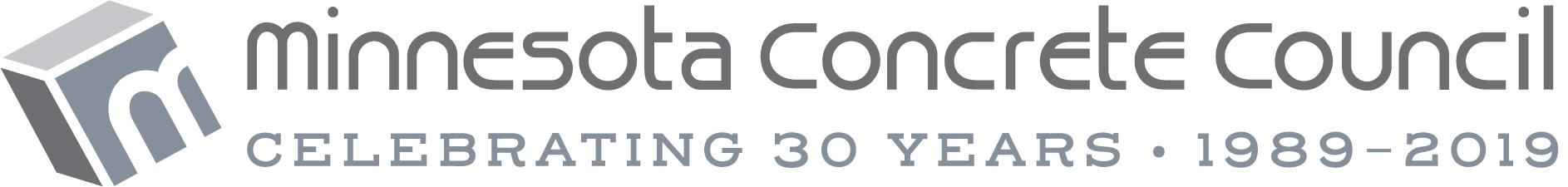 mcc 30 yrs logo a