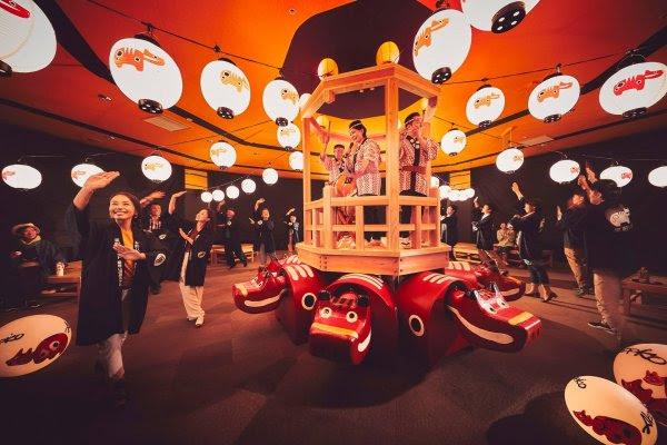 【磐梯山温泉ホテル】会津の祭りを体験するイベント「あいばせ!踊らんしょ」を開催