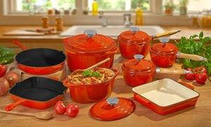 Cooks Professional 3/5/8 Pan Sets