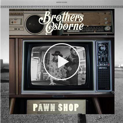 Brothers Osborne Radio