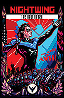 Nightwing The New Order 1