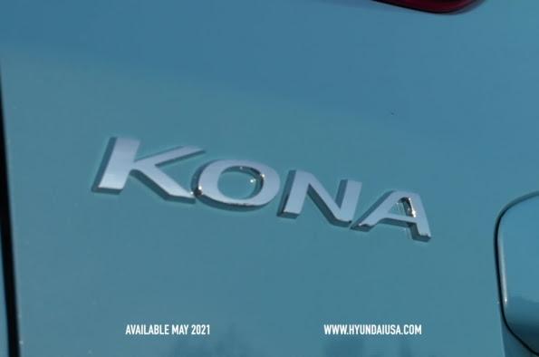 New 2022 Hyundai Kona-Electric-N Line Sizzle Video