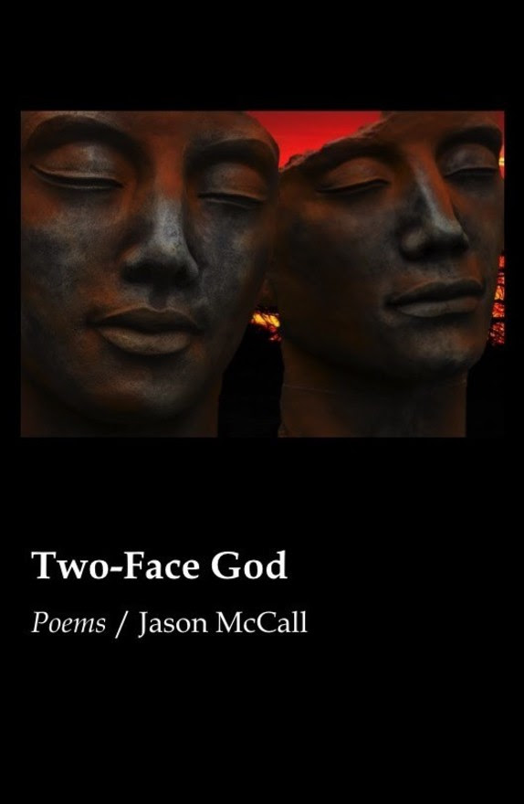Two-Faced God book cover