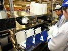 CHINESE MANUFACTURING FALLS TO 3-MONTH LOW