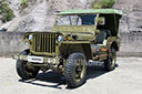 1942 Willys Jeep (LHD)