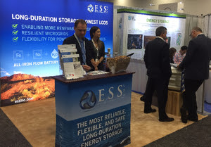 | long-duration storage emerges as a topic at esna 2016