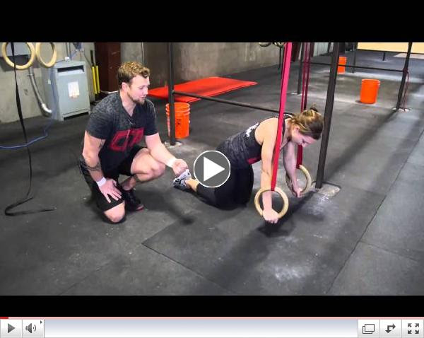Day 10: Shoulder mobility and archer push ups