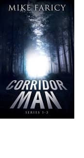 Corridor Man Box Set: Books 1–3 by Nick James