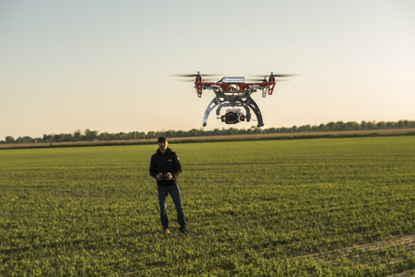 Drones, AgTech & AirPods