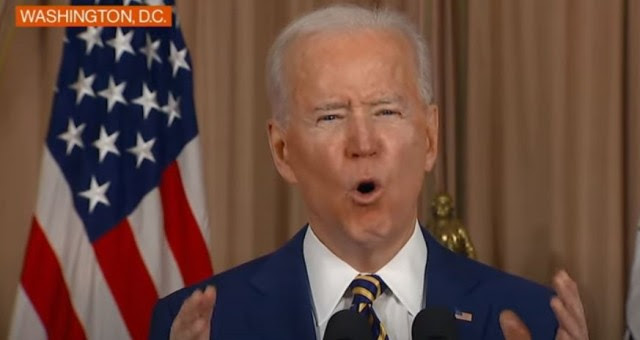 BREAKING: Dictator Biden Directs Military And LEO To Target Conservatives- If You Post Or Wear Any Of These Symbols- You WILL Be Arrested