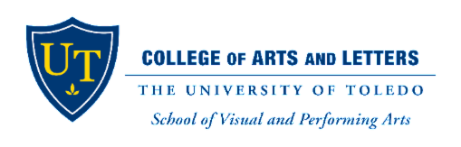 UT College of Arts and Letters School of Visual and Performing Arts