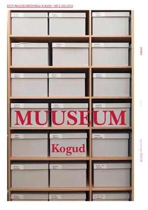 Ajakiri Muuseum