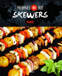 Worlds Best Skewers Coming in June