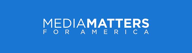 Media Matters for America Logo