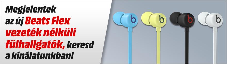 Beats Flex sportfülhallgatók