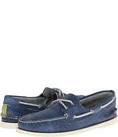 See  image Sperry Top-Sider  A/O 2-Eye Washed