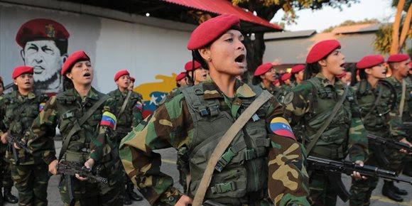 2. Los obispos de Venezuela llaman al Ejército a ponerse