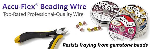 Accu-Flex Beading Wire