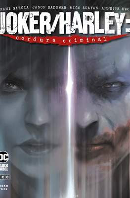 Joker/Harley: Cordura Criminal (Cartoné 96 pp) #3