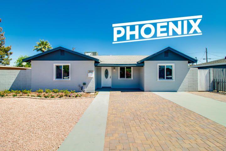 1822 E Cheery Lynn Rd Phoenix, AZ 85016 wholesale property listing