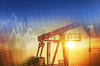 Crude Oil and Energy