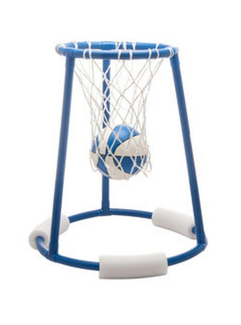 Pool basketball - Aquahoop