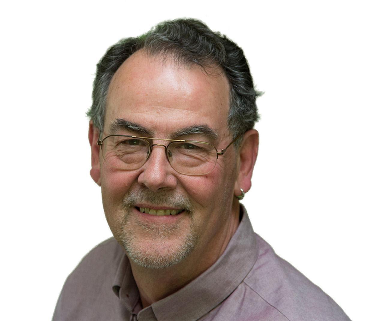 Van Baker, Research VP, Gartner - 1a