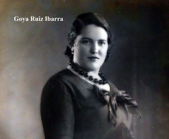 Goya Ruiz Ibarra
