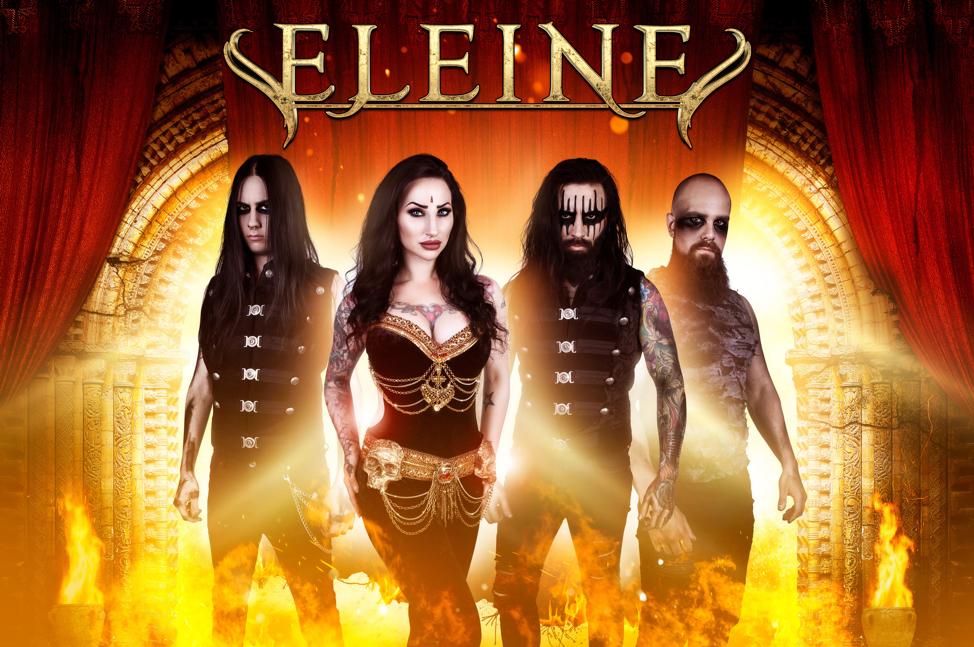Hear ELEINE'S
