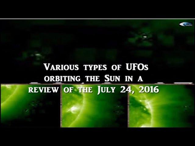 UFO News ~ UFO Over Daytona Beach, Florida plus MORE Sddefault