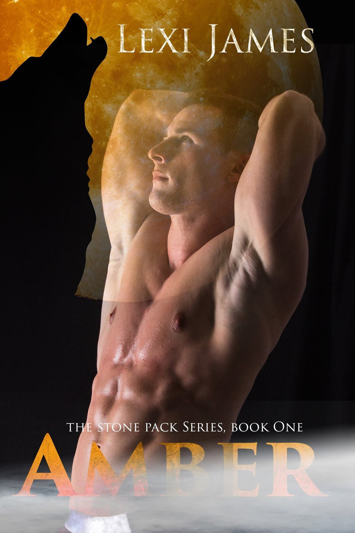 Amber  Stone Pack-1 cover