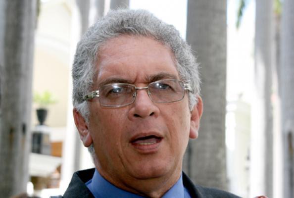El diputado al Parlamento Latinoamericano, Roy Daza