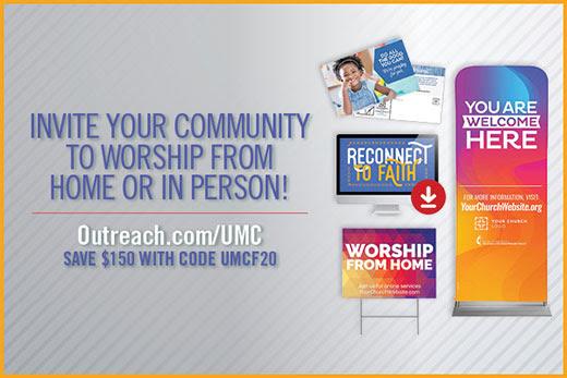 Fall outreach