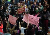 Czarny Protest pod Sejmem. Dziś o 17 kobiety będą manifestować w centrum miasta