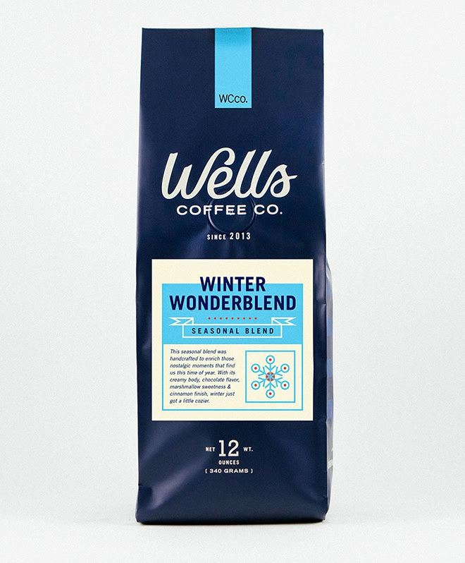 Winter wonderblend