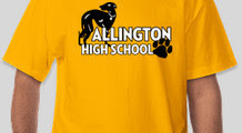High School Shirt